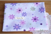 C1164* Purple Flower matching*