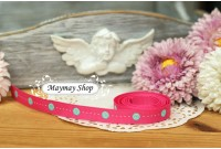 RG22 Sweet Pink Lollipop Grosgrain Ribbon