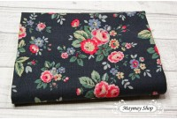C2084 Canvas *Cath Kidston Pencil base Rose*