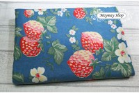 C2104 Canvas *Cath Kidston Wild Strawberry*
