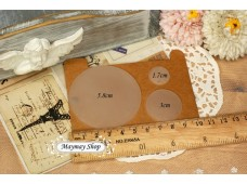 Rw240 Plastic Cover Buttons Shell