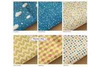 LC1401 Panel *Sixieme Rainbow Rain *
