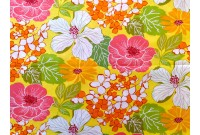 C2197 Designer Cotton*Large Flora*
