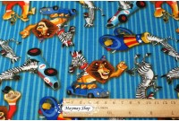 ZC1751 *Madagascar Stripe Base*