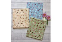 JPC2404 Cotton Fabric*Sue Diary*