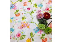 "C2559 Designer Brand Cotton""Blossom Sketch"""