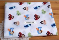 C1119  *Matching Special For Baby Boy*