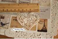 L150 Applique Style Lace Love& Rose's