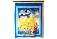 C2919 Designer Brand Cotton *Snow White panel*