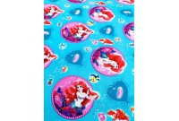 C2944 Designer Brand Cotton *Ariel Badge*