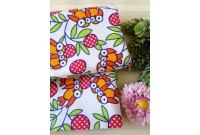 C2976 Designer Brand Cotton *SuedeSays Owls*