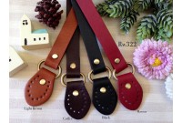Rw322 Soft PU Flat Leather Handle