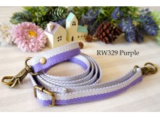 Rw329 Colourful Canvas Adjustable Sling Handle