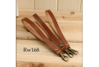 Rw168 Genuine Leather Wristlet