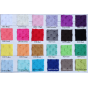 2274B Soft Minky Dot Fabric
