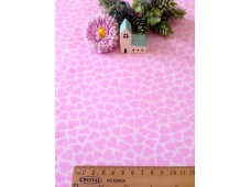 """NC3123 Jersey Knit Cotton""""Sweet Pink Love's"""""""