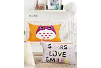 BC3260 Twill Cotton Panel*Star Love Smiles*