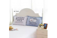 BC3262 Twill Cotton Panel*Sleepy Kitty*