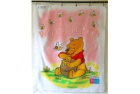 C3275 Winnie The Pooh Panel(Honey Bee)