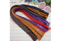 Rw341A PU Wax String Braided Handle