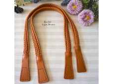 Rw341 PU Wax String Braided Handle
