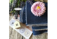CD3339 Denim Jeans Mixed Cotton