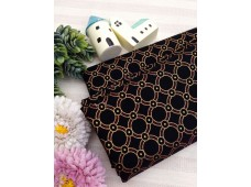 QDC43 Designer Brand Fat Quarter Cotton