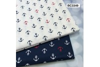 BC3349 Twill Cotton *Anchor*