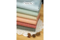 JPC1480 Cotton Fabric*Tiny Stripe*