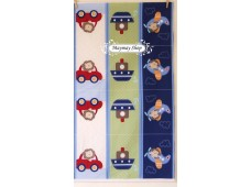 C1052 *Special For Baby Boy Stripe*