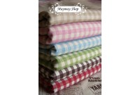ZLC655 Blended Linen Cotton * 2nd Batch 6 Color Check *